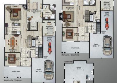 Hastings Floorplan