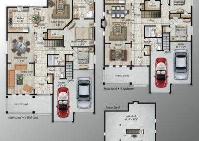 Manchester Floorplan