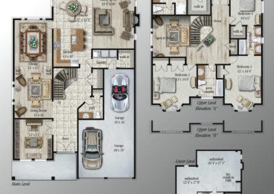 Winchester Floorplan