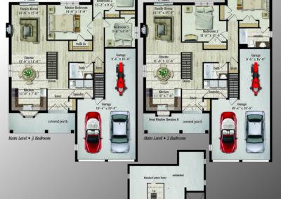 Yorkshire Floorplan